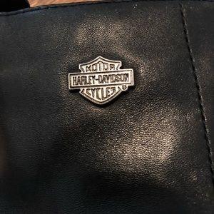 Harley-Davidson Shoes - Harley Davidson Leather Riding Boots 7